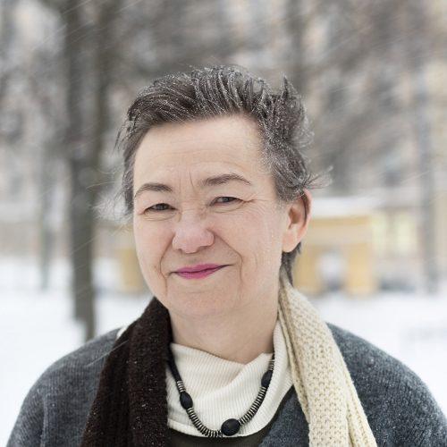 Kuva: Aura Saarikoski /Partuuna